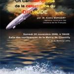 affiche Dixmude