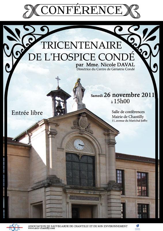 Hospice Condé