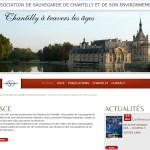 site de l'asce chantilly