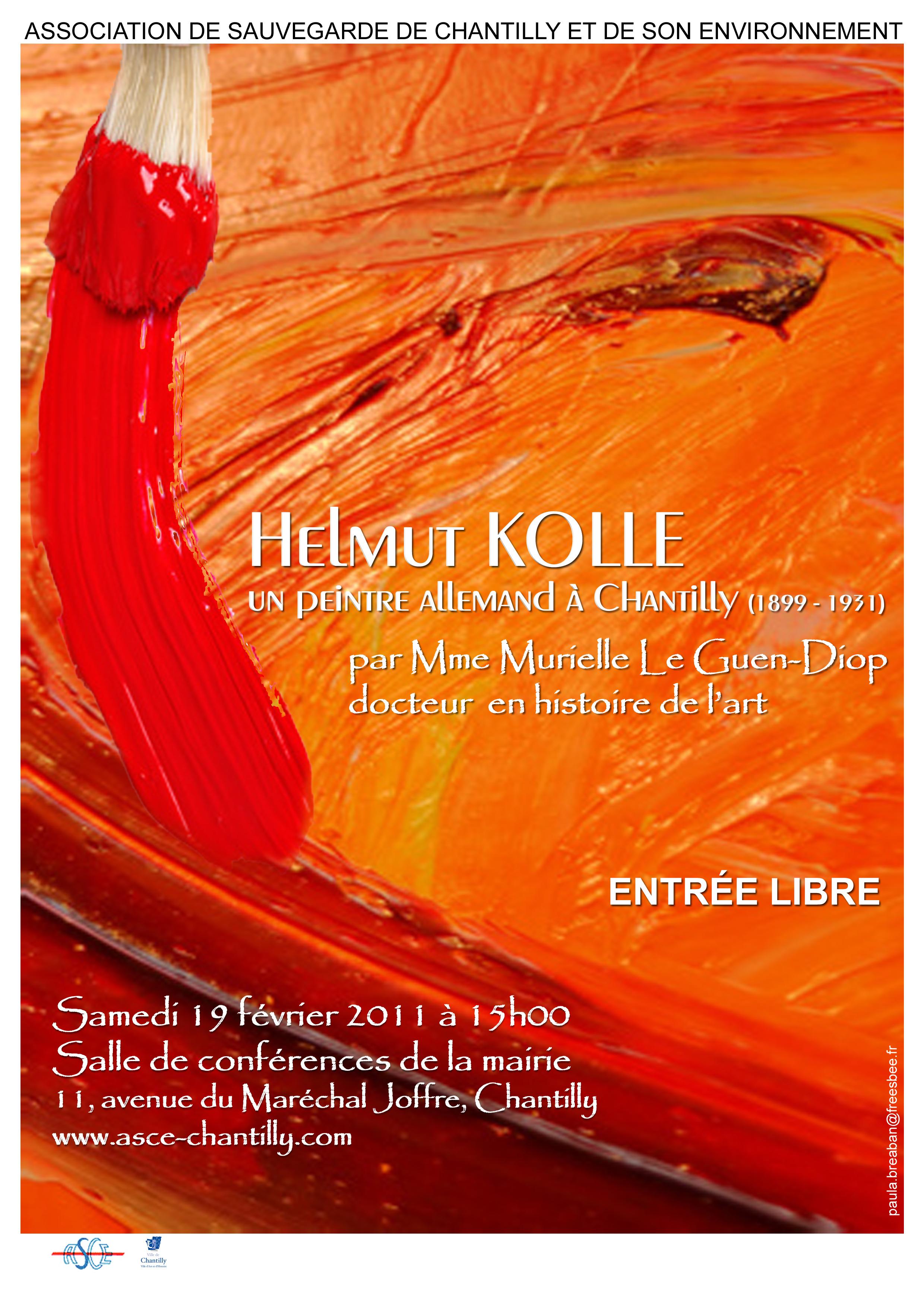 Helmut Kolle